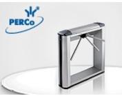 Новая модель тумбового турникета-трипода PERCo-TB01A