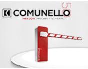 Привод Comunello Condor – новый подход к управлению автоматикой ворот