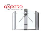 Поступили в продажу новые тумбовые турникеты Oxgard